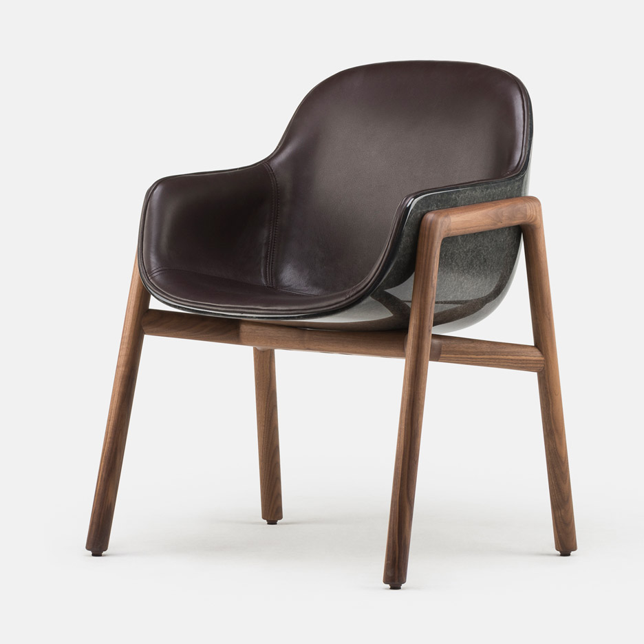 Stella Chair by Nichetto