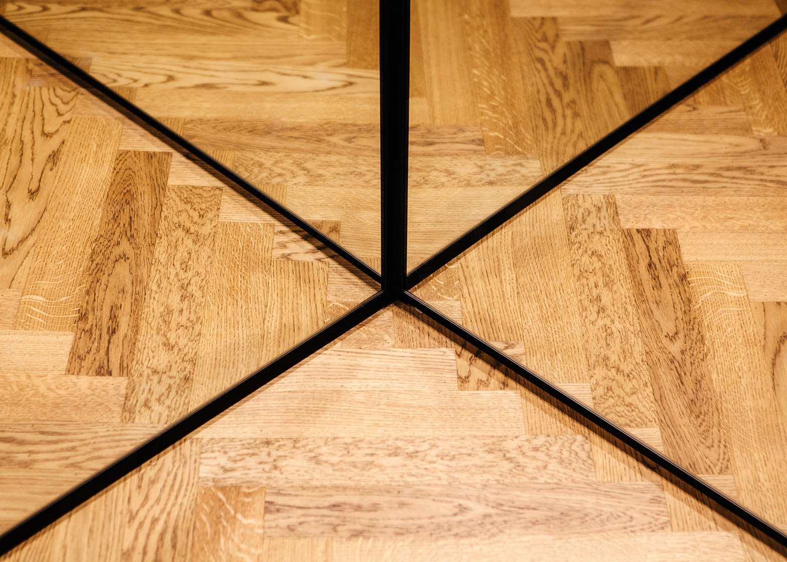 The Fitting Room by Olaf Hussein