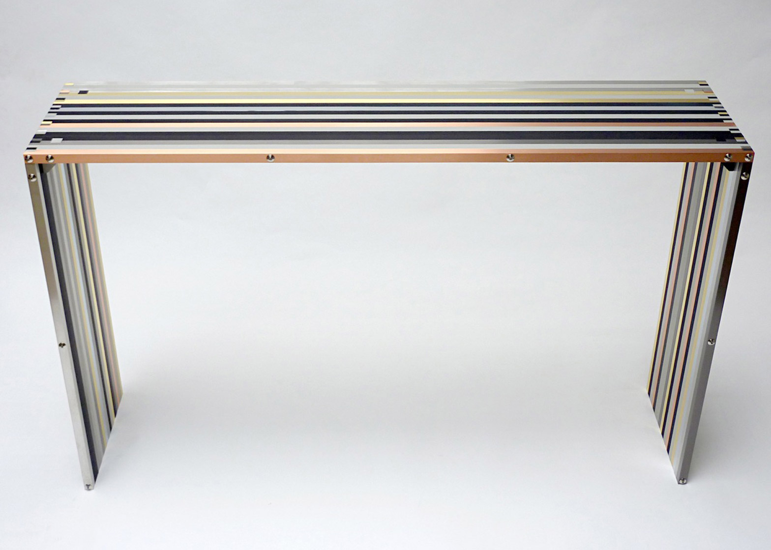 Console by Thomas Lemut, 2015