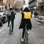 Competition: one Tokyobike and three Ally Capellino x Tokyobike rucksacks to be won