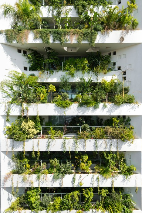 Cyprus 39 the white walls by jean nouvel scoops best for Balcony nicosia