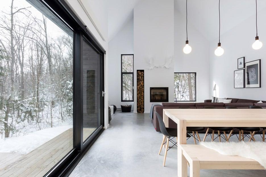 Villa Boreale by Cargo