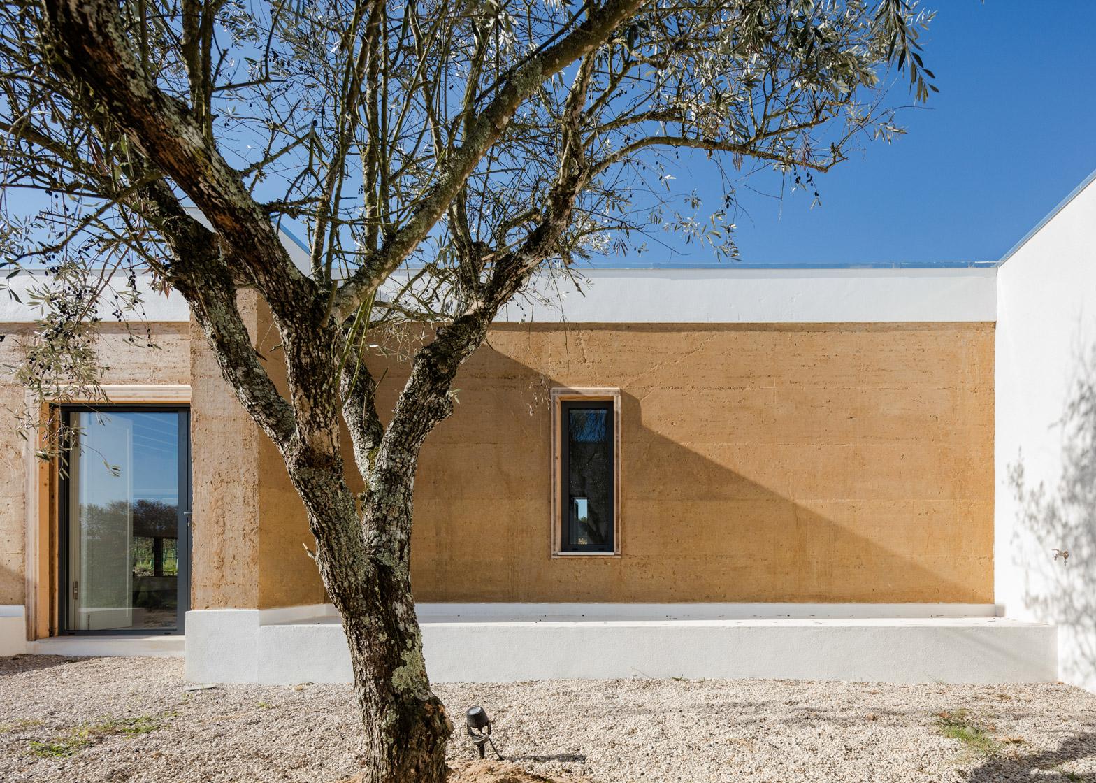 1 Of 11; Vineyard House By Blaanc