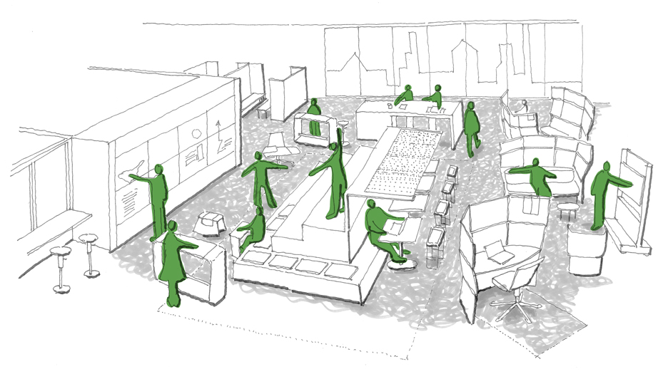 3novices architecture and design can support or even for Office design research