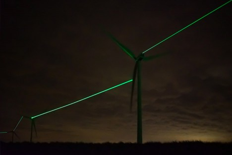 Windlicht by Studio Roosegaarde
