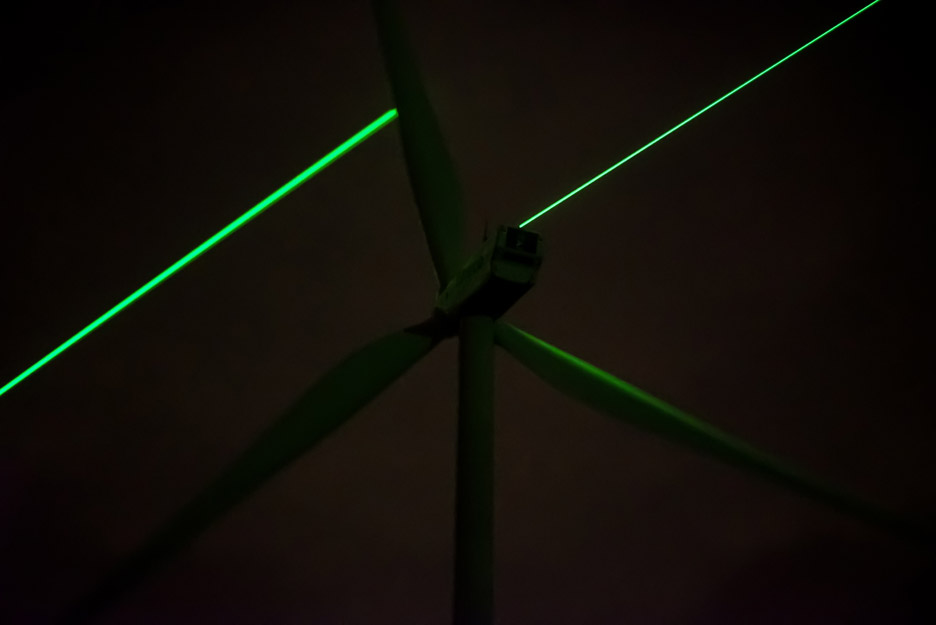 Windlicht by Studio Roosegaarde