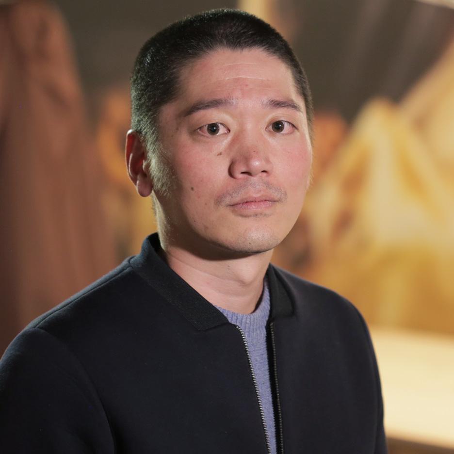 Arihiro Miyaki