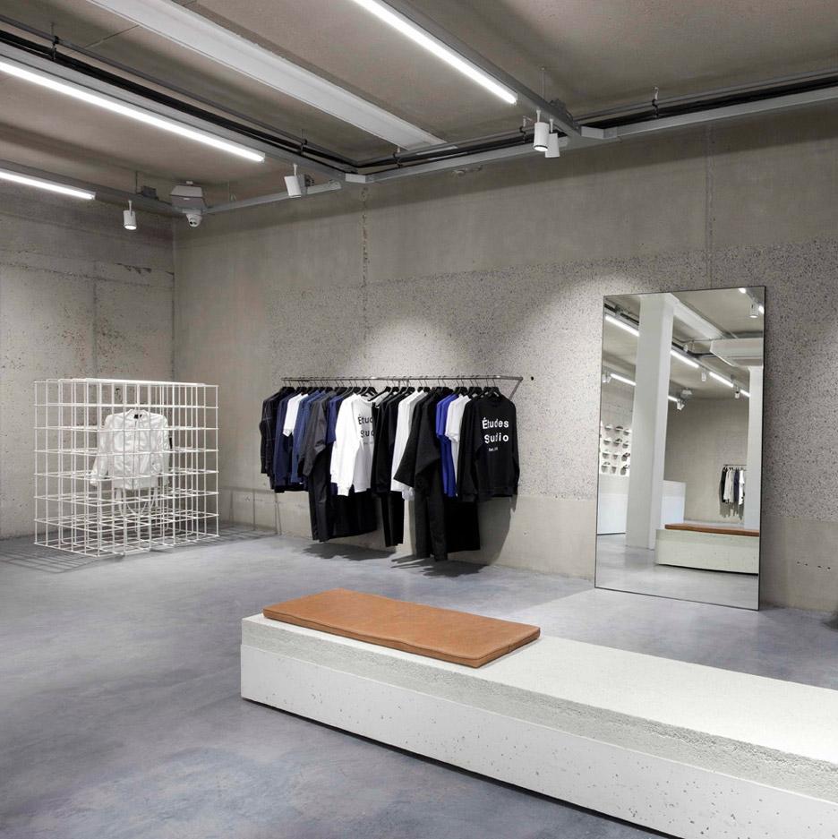 ETQ, Amsterdam by Studio Jos van Dijk