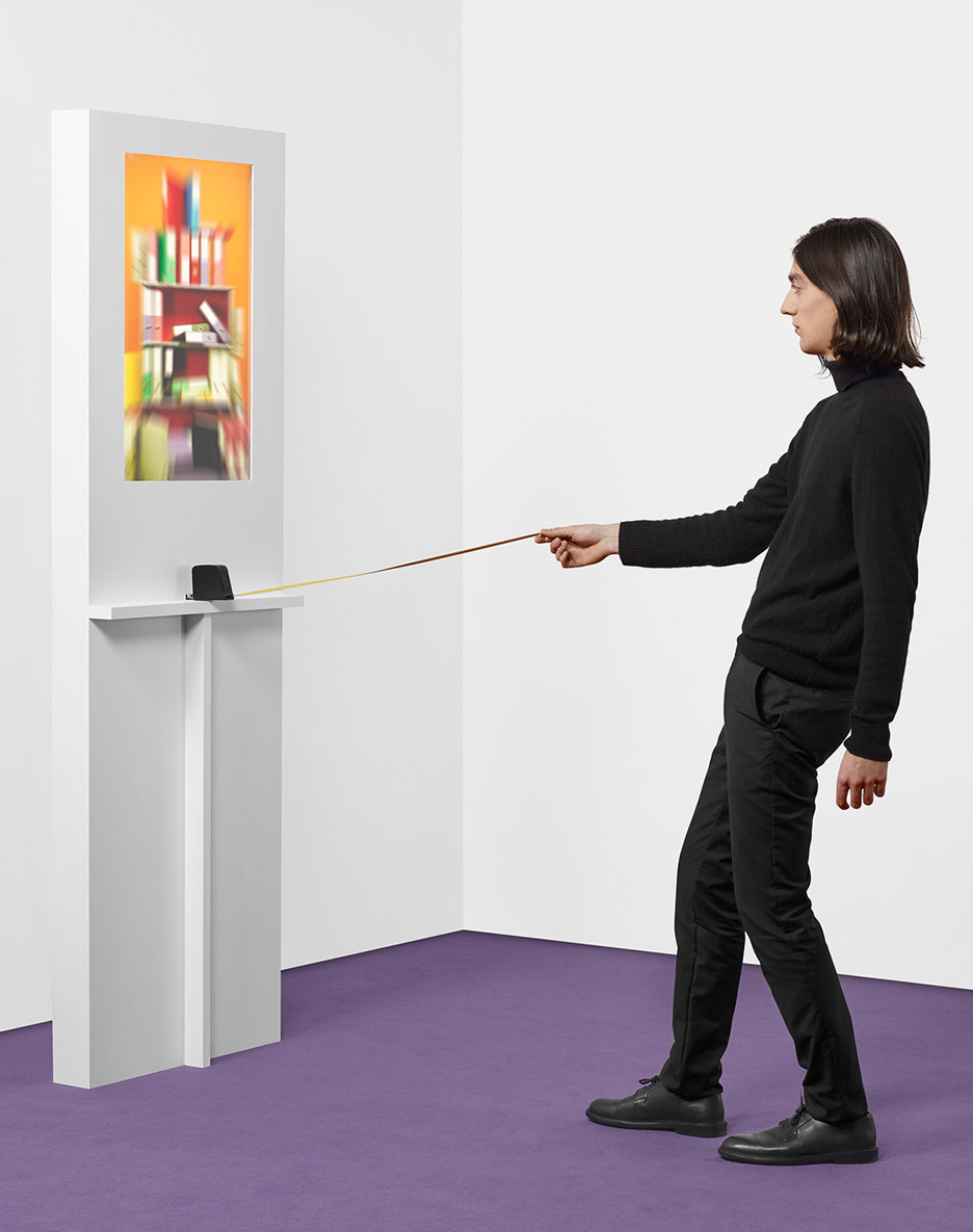When Objects Dream by ECAL