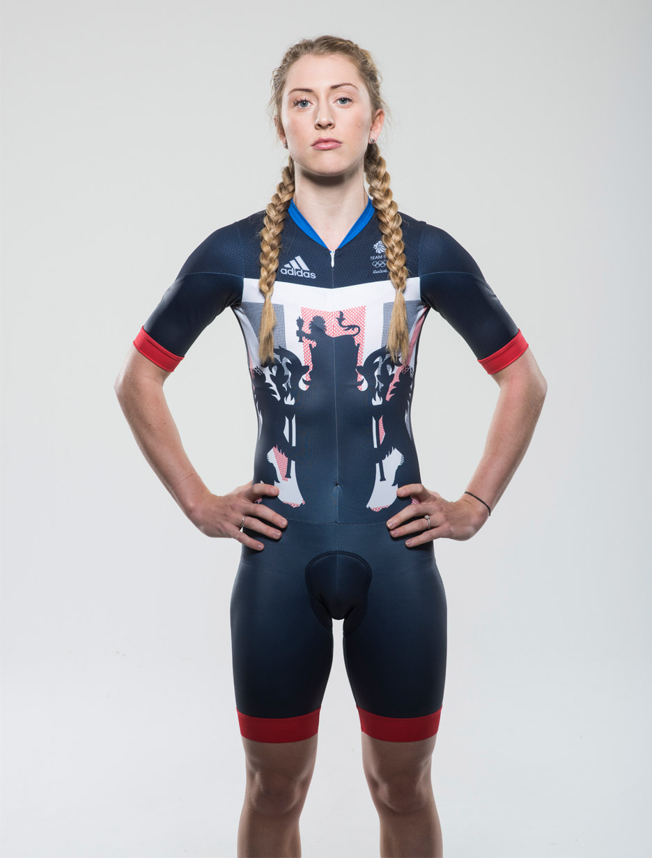 b66ee07db9c Adidas unveils Team GB kits for Rio 2016 by Stella McCartney