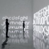 BIG designs modular Alphabet of Light for Artemide