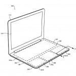Apple files patent for customisable keyless keyboard