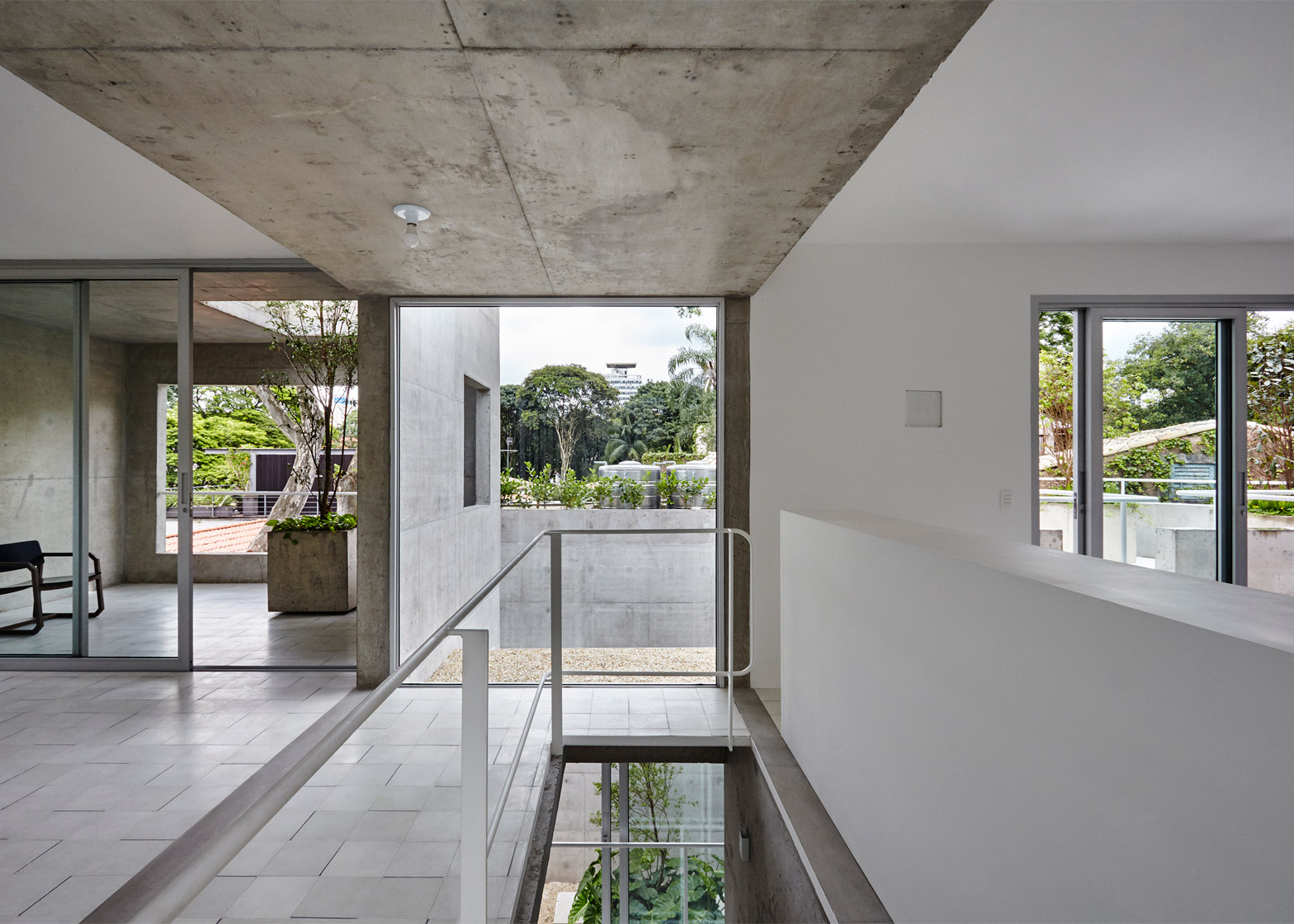 BN House by Metro Arquitetos