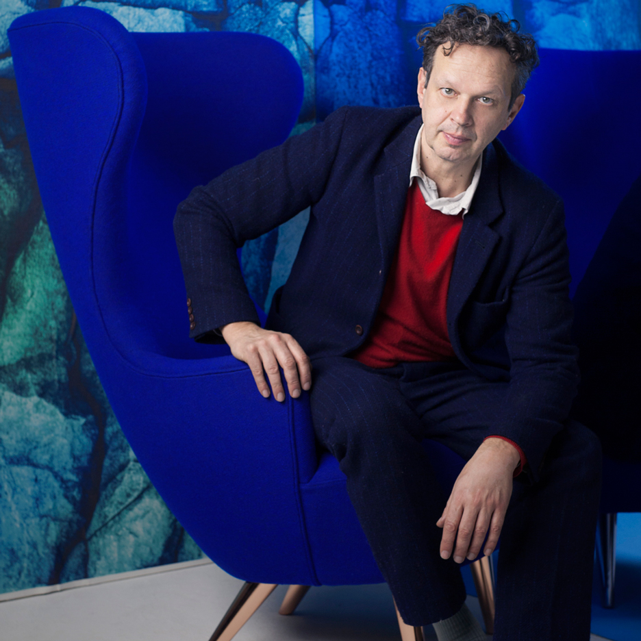 Tom Dixon on Brexit