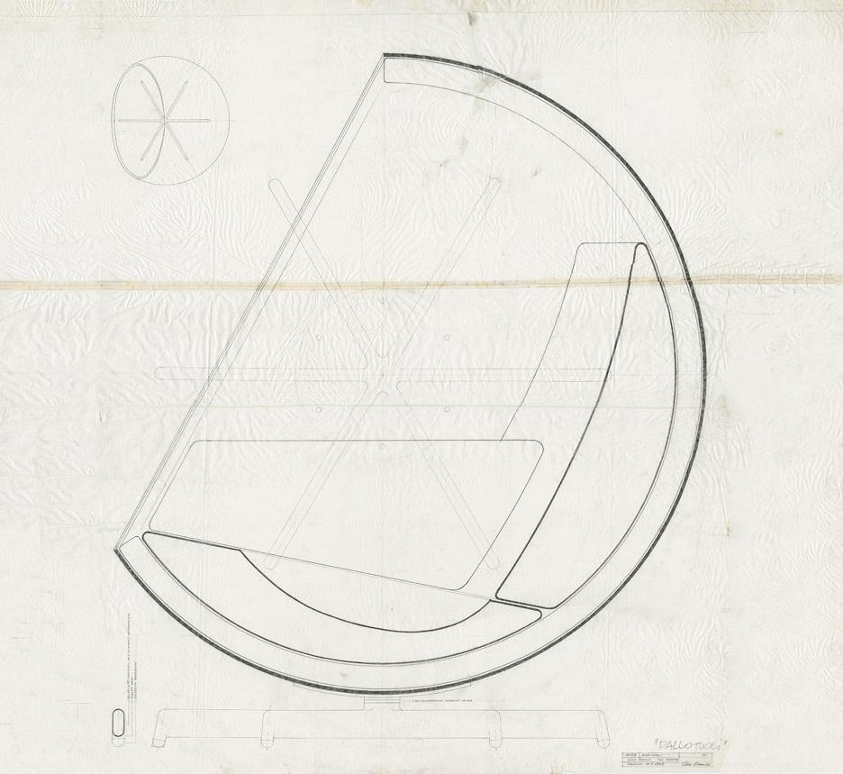 bubble chair-eero aarnio retrospective-design museum helsinki_dezeen_936_4