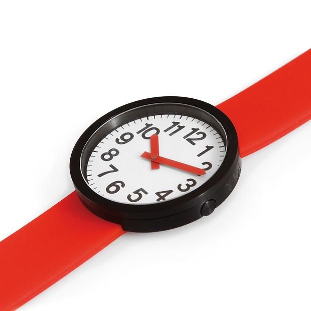 dezeen watch store milano metro watch design instagram milanogram2016
