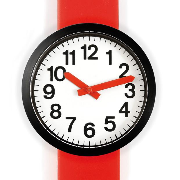 dezeen watch store milano metro watch design instagram milanogram2016_2