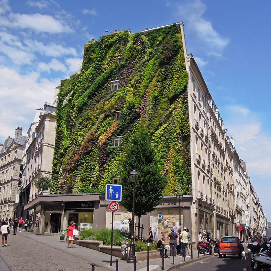 Today we like: sustainable design