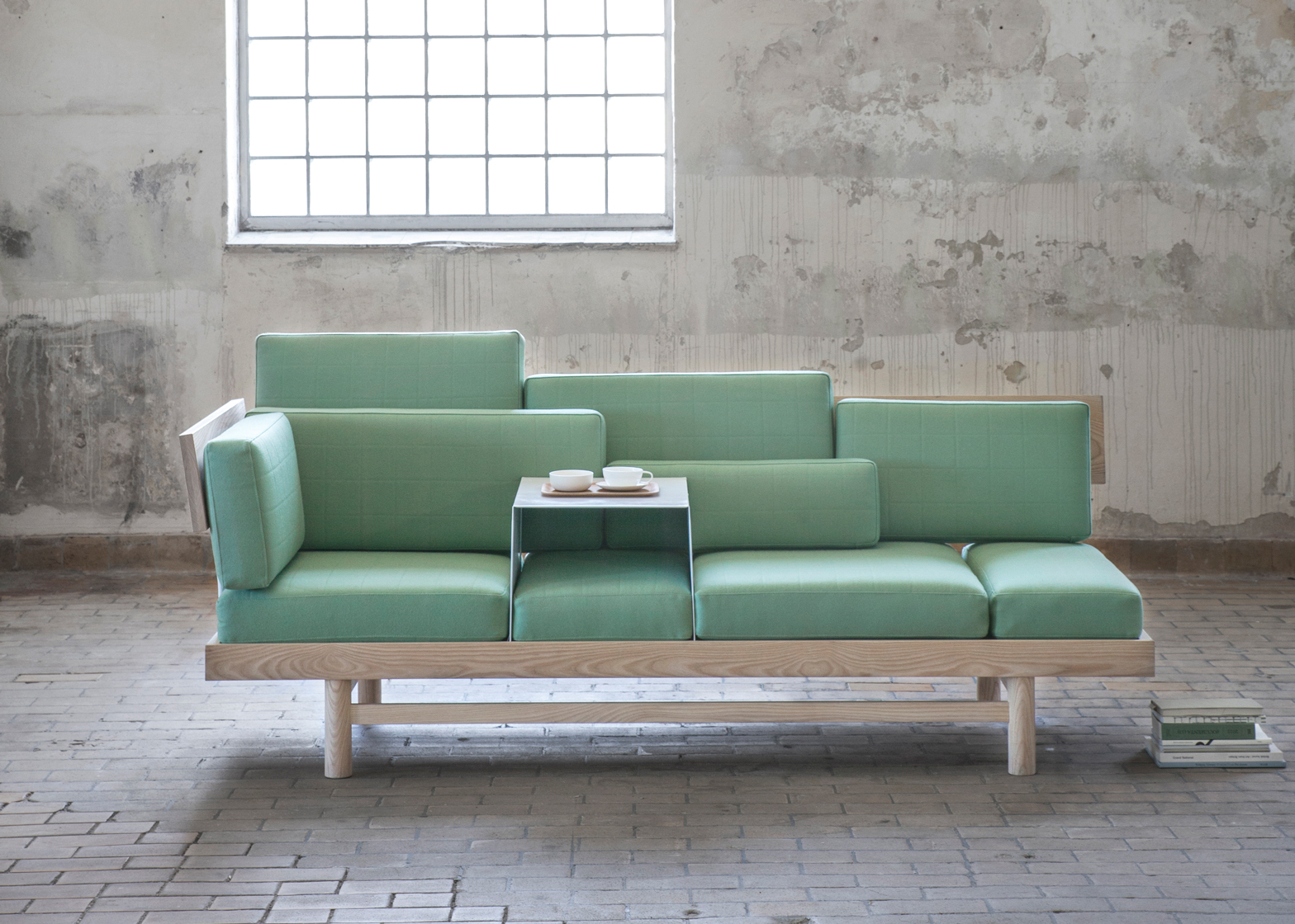 Dorme sofa bed by Silje Nesdal