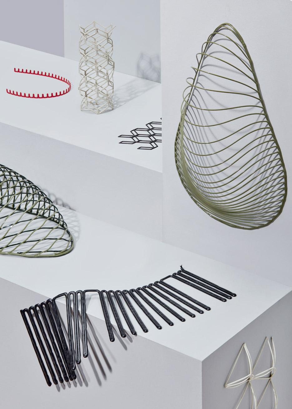 Envisions exhibition by Design Academy Eindhoven graduates
