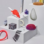 "Design Academy Eindhoven graduates present ""everything but the end product"" in Milan"