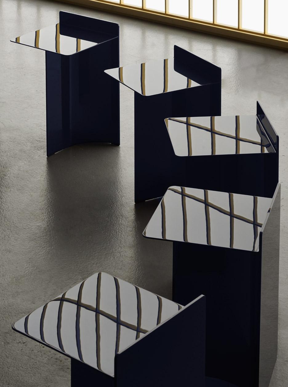 Lexus Formafantasma exhibition space