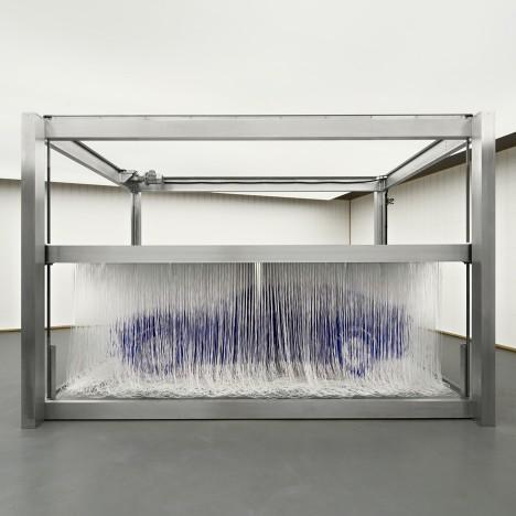 Formafantasma bases Anticipation exhibition on Lexus concept car