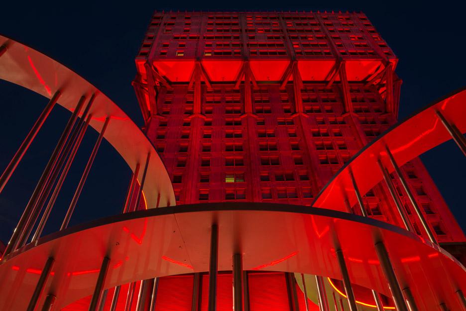 Glow Velasca Glow by Ingo Maurer