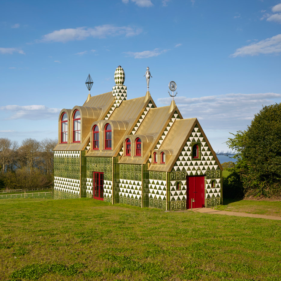 grayson perry fat house for essex_dezeen_sq
