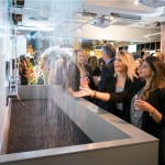 Hansgrohe opens interactive showroom The Water Studio in Clerkenwell