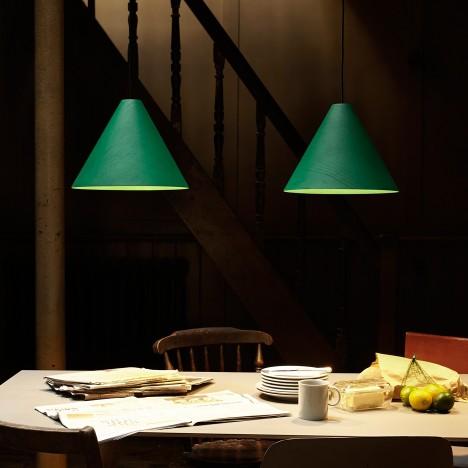 Hay and Sebastian Wrong debut Wrong London lighting collection