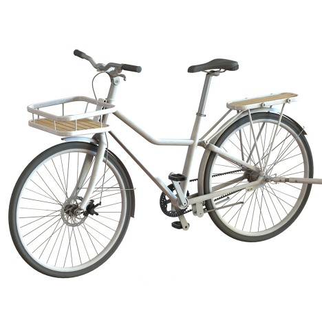 Ikea to launch low-maintenance Sladda bicycle for urban riders