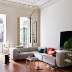 "Jasper Morrison presents ""super-normal"" furniture collection for Vitra"