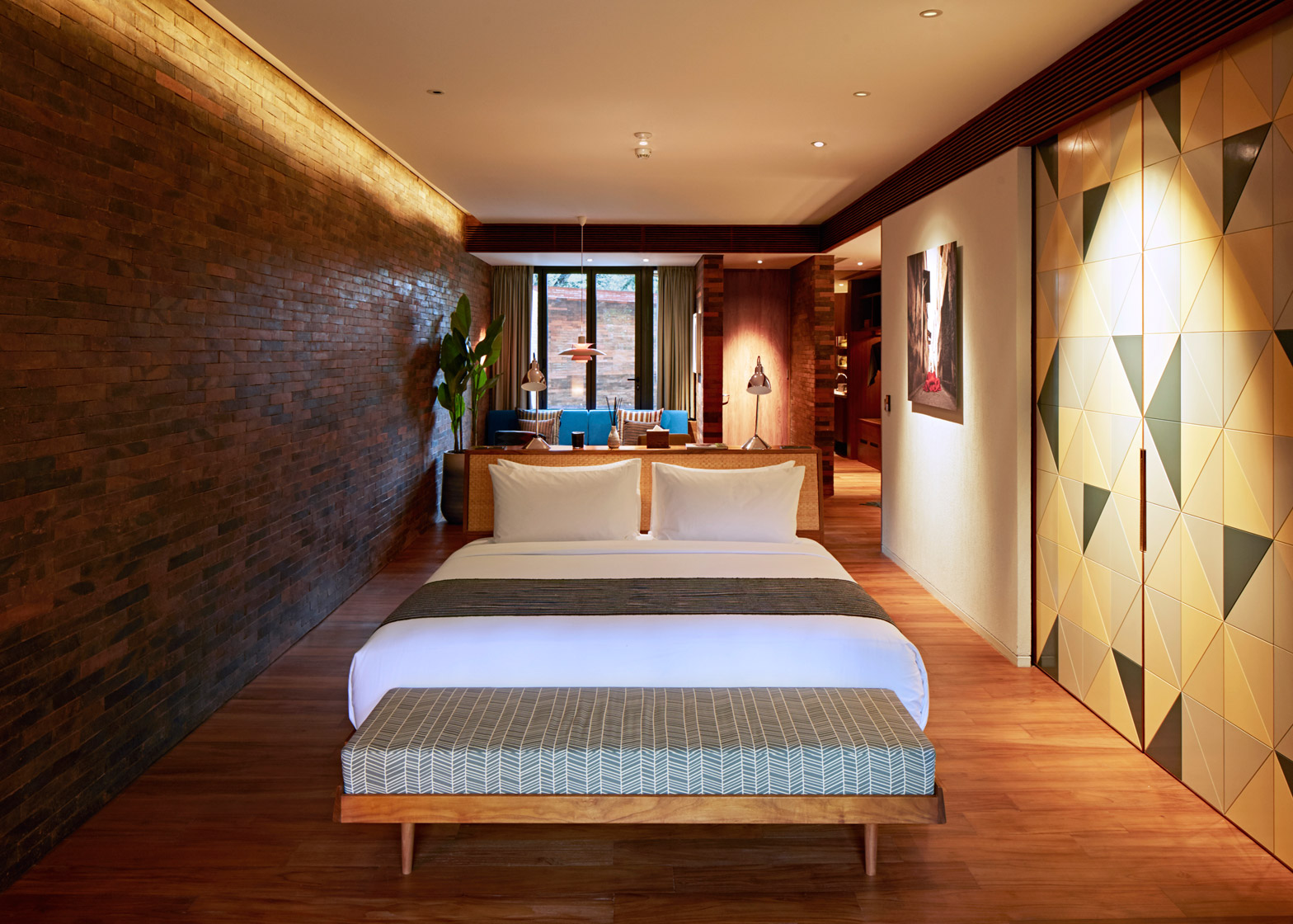 14 Of 18 Katamama Boutique Hotel By Andra Matin In Bali Indonesia Interiors And Architecture