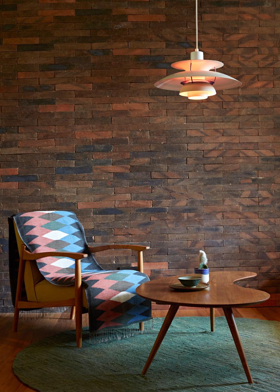 Katamama hotel showcases Bali\'s crafts, materials and textiles
