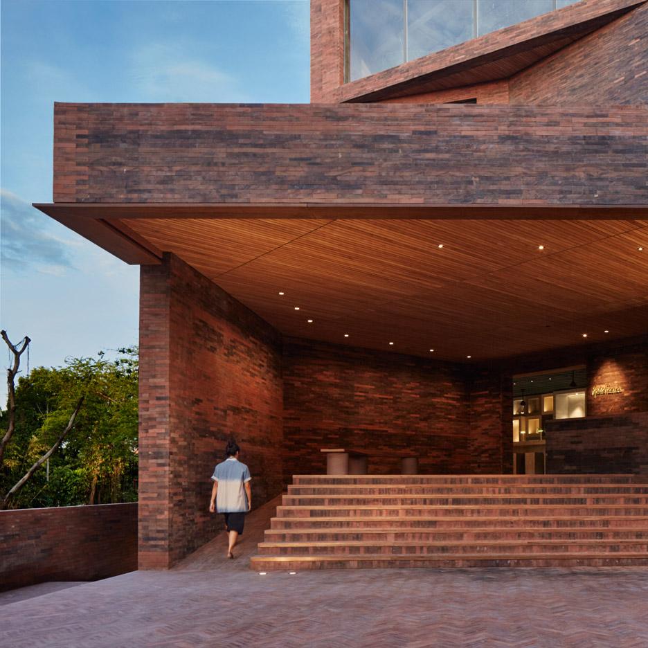 Bali Home Design Ideas: Katamama Hotel Showcases Bali's Local Crafts, Materials