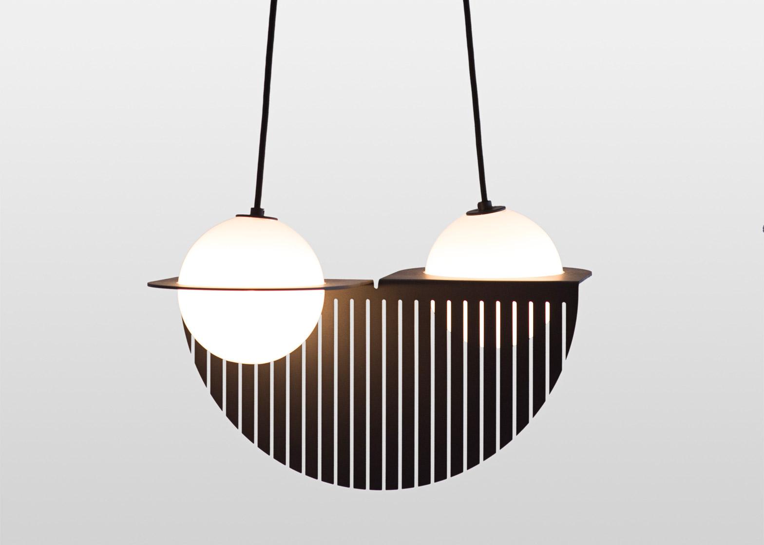 Lighting by Laurent & Fils