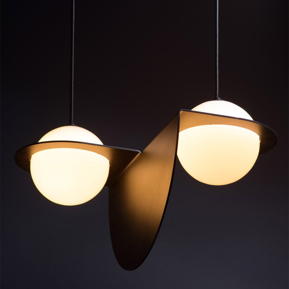 Lighting by Laurent & Fils