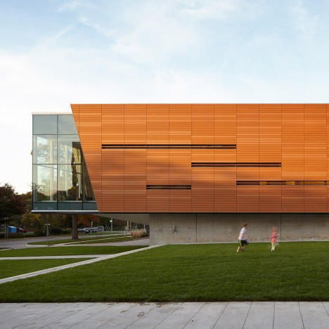 AIA announces seven winners of library design awards
