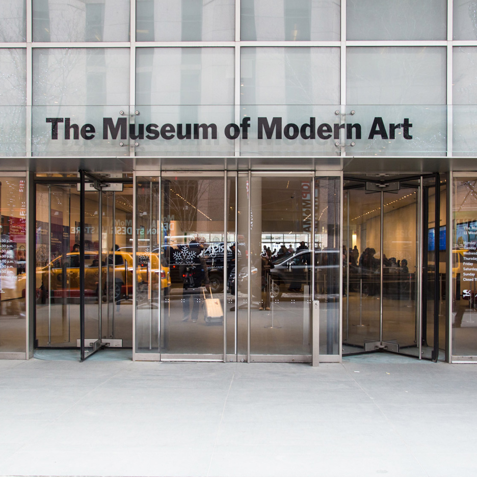 claim that moma will abolish architecture and design galleries absolutely not true says