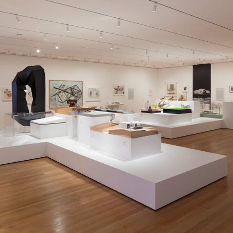 Future uncertain for MoMA's architecture and design galleries