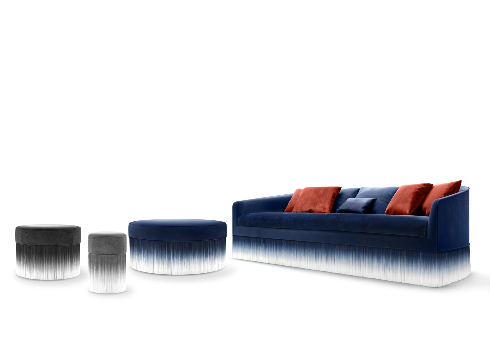 Moooi furniture and lighting at Milan 2016