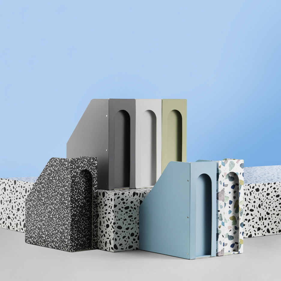 Normann Copenhagen launches Daily Fiction accessories range