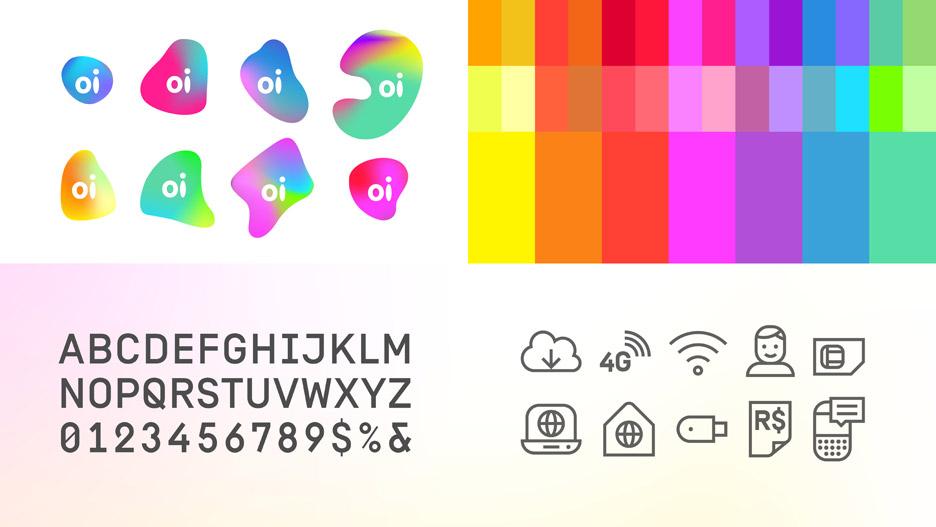 Wolff Olins sound-reactive logo