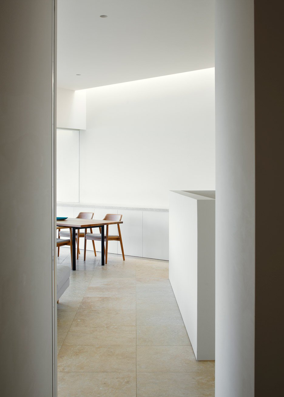 Okinawa House by John Pawson holiday home architecture Japan
