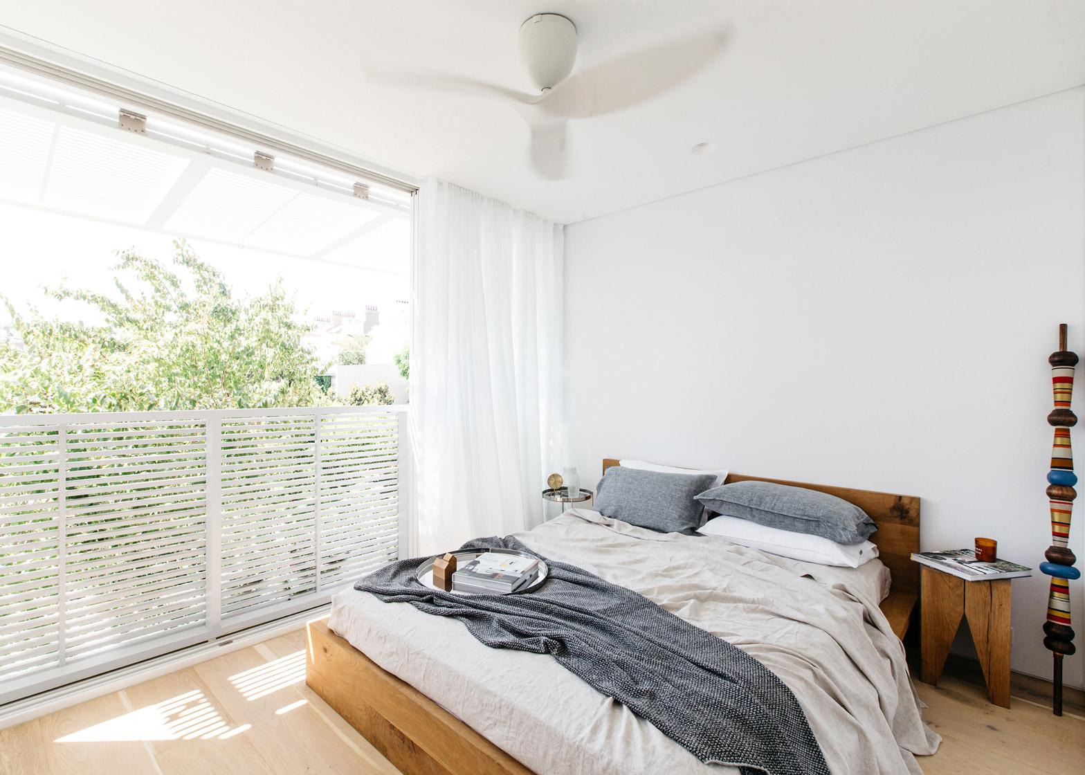 Fresh  of Paddington Project by CM Studio in Sydney Australia residential architecture