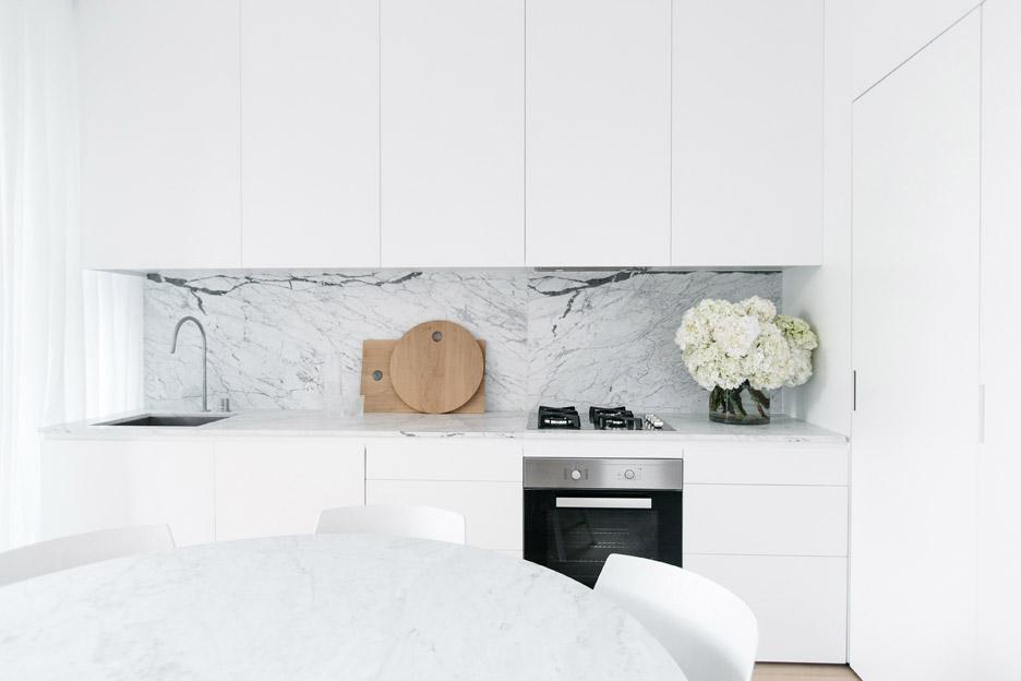 Paddington Project by CM Studio in Sydney, Australia residential architecture