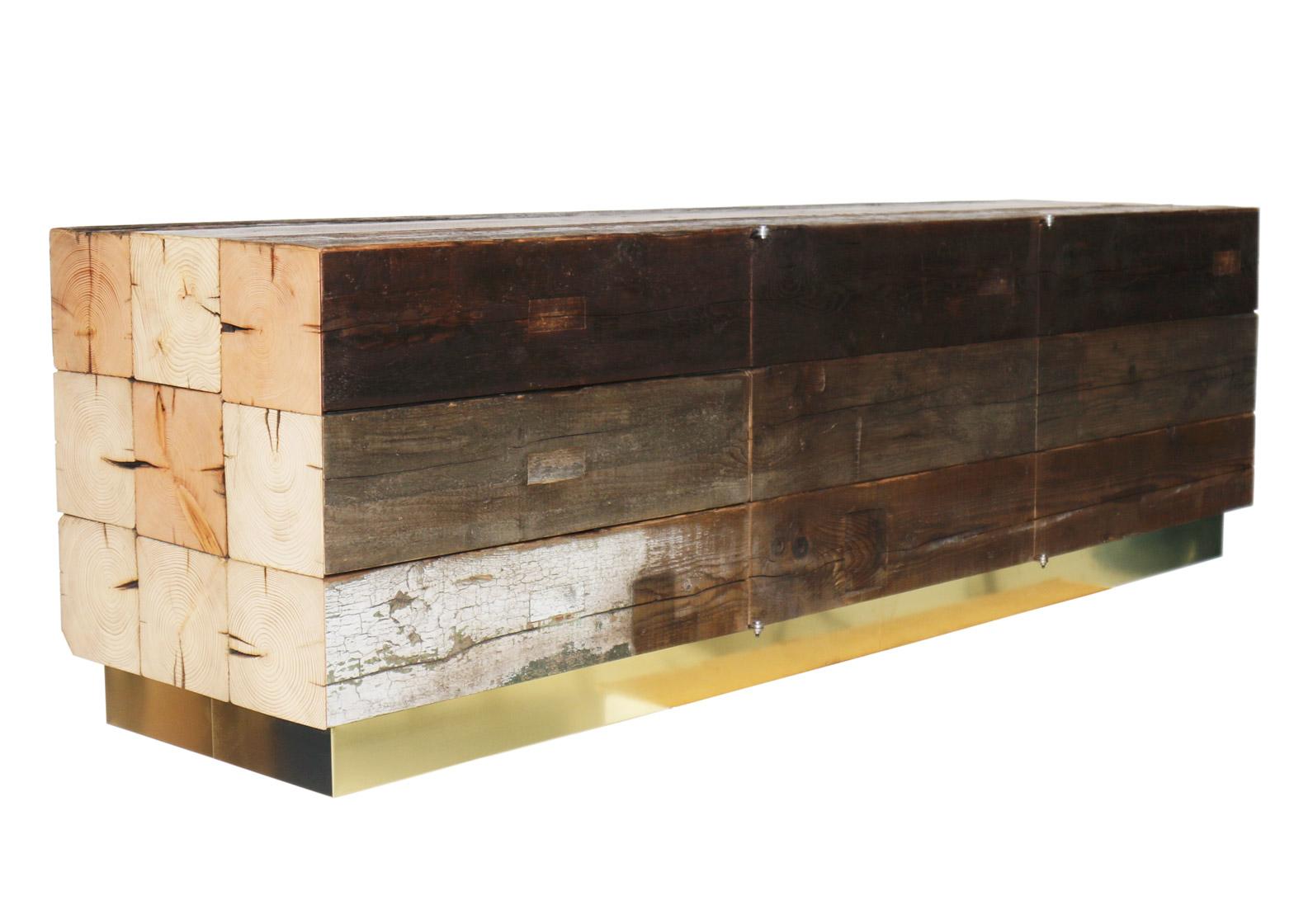 Beam Cupboard No 2