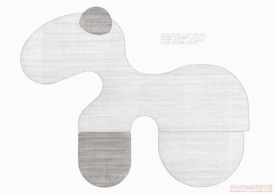 pony seat-eero aarnio retrospective-design museum helsinki_dezeen_936_10