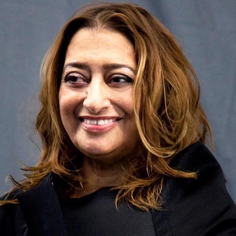 It will be a challenge to surpass Zaha Hadid's achievement, says Kengo Kuma